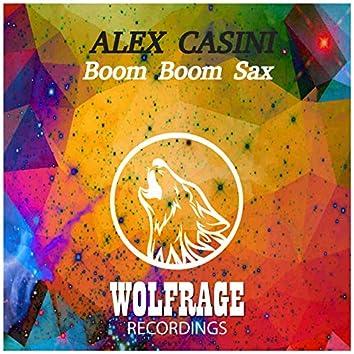 Boom Boom Sax