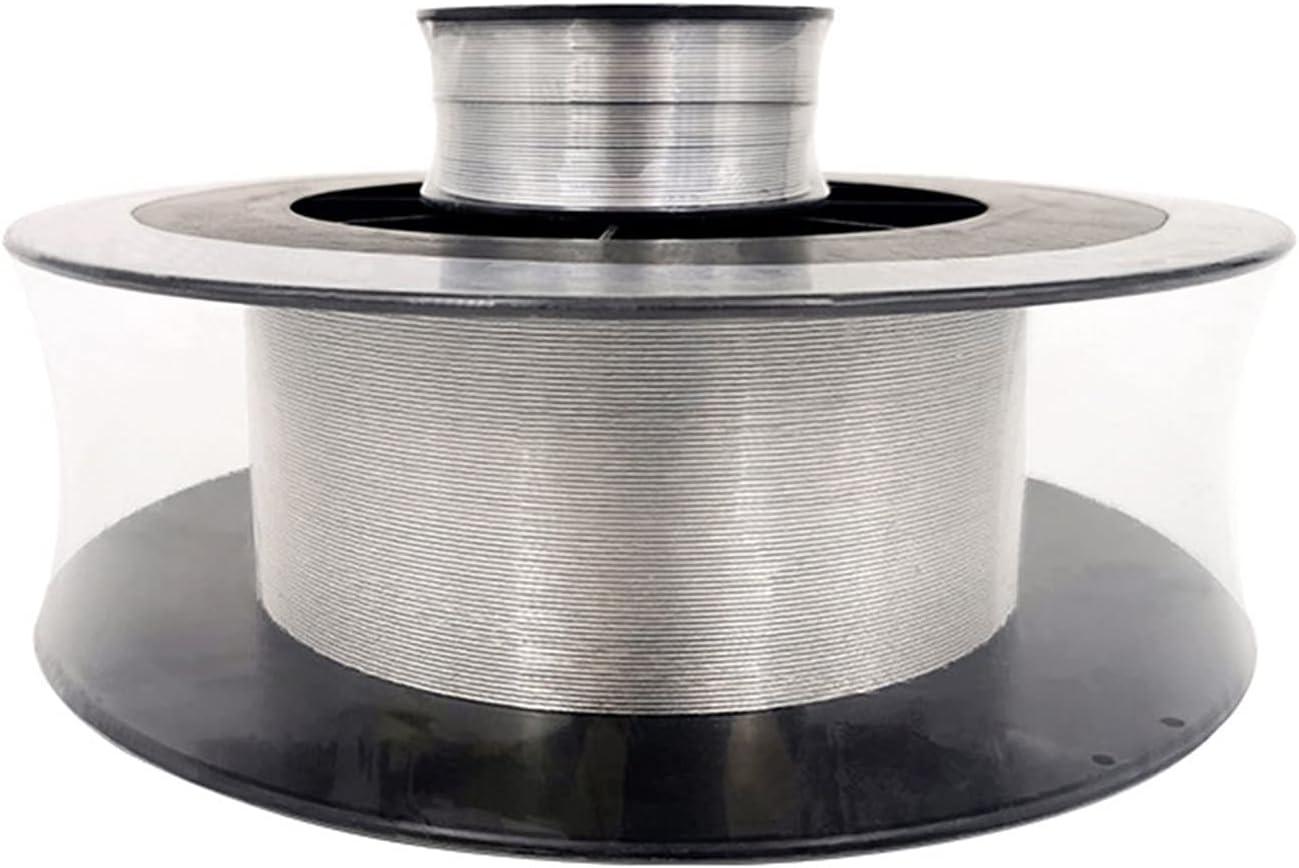 Aluminum-silicon excellence Welding Wire Alum Low-temperature Superior Coiled