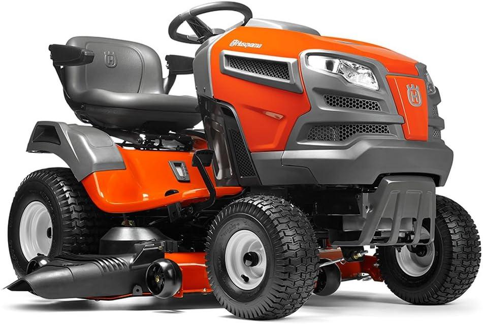 Husqvarna YTA24V48 24V Tractor Mower