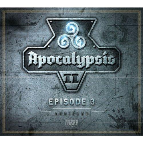 Mappa Mundi (Apocalypsis 2.03) Titelbild