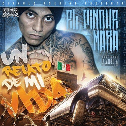 El Pinche Mara feat. Mr. Yosie Locote, La Baby Smiley, Mr. Martinez, Sparky Dog, Rulz One, El Tirano, Pelygro & Joker Life