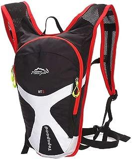 West Biking Cycling Mini Bicycle Backpack Bike Bag Outdoor Sports Rucksack For Camping Hiking Running Daypacks