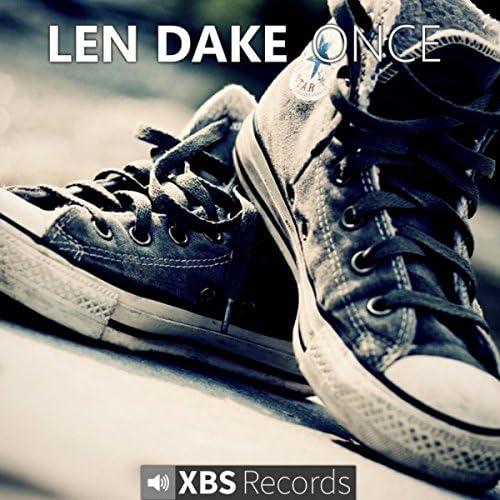 Len Dake