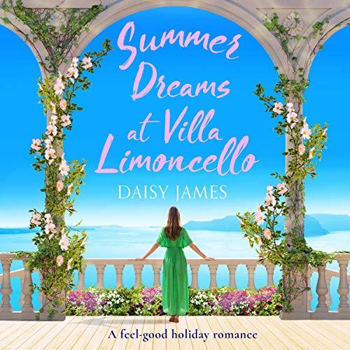Summer Dreams at Villa Limoncello cover art