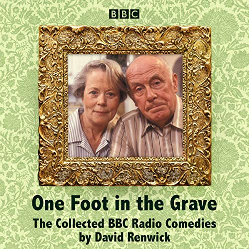 One Foot in the Grave cover art