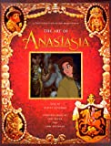 The Art of Anastasia - A Twentieth Century Fox Presentation