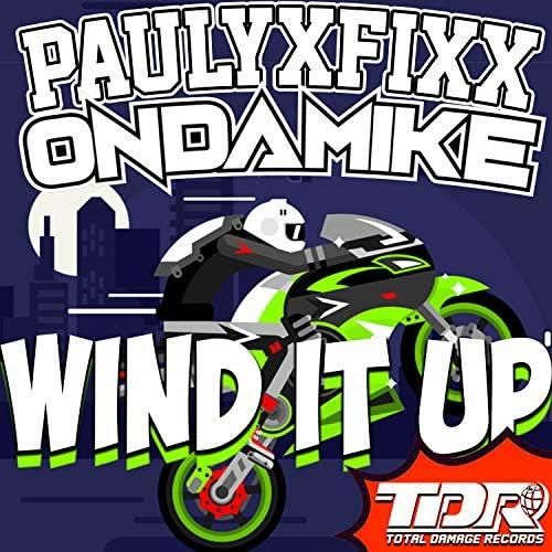 OnDaMiKe & DJ Fixx