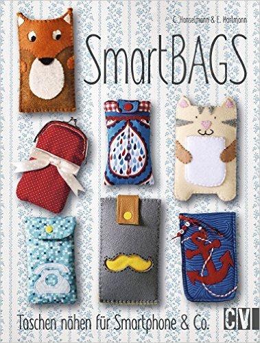 SmartBAGS: Taschen für Smartphone & Co. ( 1. Januar 2015 )