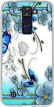 Phone Case for LG K8 K350N K350DS LTE K350E Escape 3 K373 Phoenix 2 Soft Silicone Back Cover Case for LG K7 K10 Leon Spirit Bags,11,for LG K