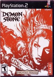 demon stone game