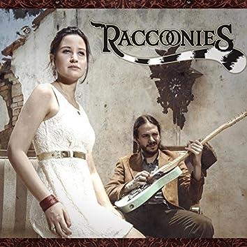 Raccoonies EP