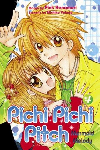 Pichi Pichi Pitch: 4 Mermaid Melody