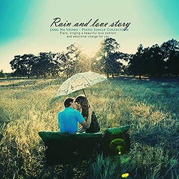Rain and Love Story