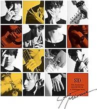 SID(シド)「その未来へ」2019年03月10 横浜アリーナ会場限定CD+ステッカー