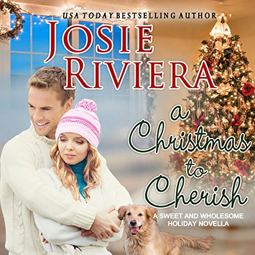 A Christmas to Cherish  By  cover art