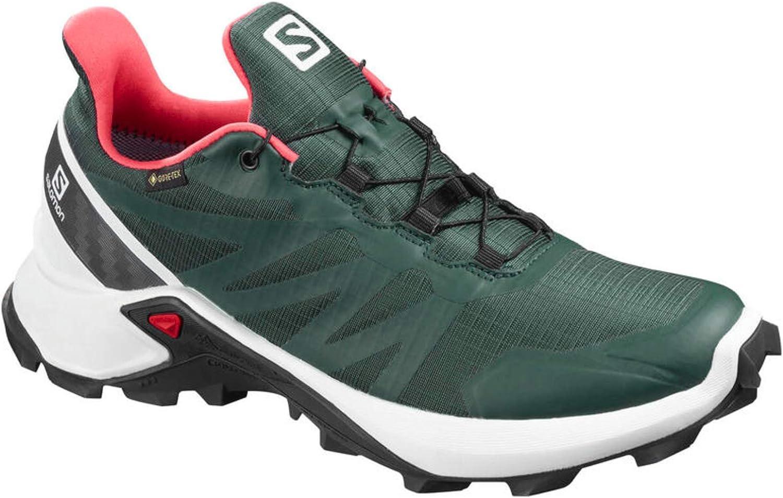 SALOMON Damen Wanderschuhe Supercross W/'s Schuhe Salomon *NEU*