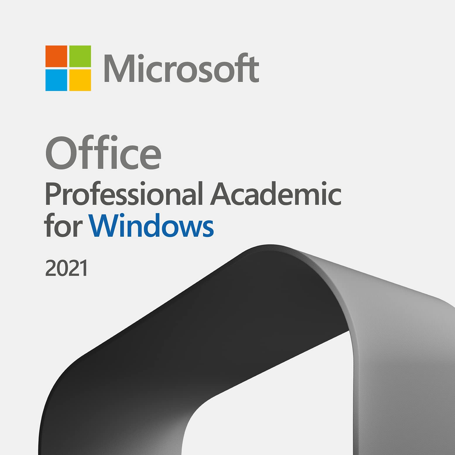 Office Professional Academic 2021