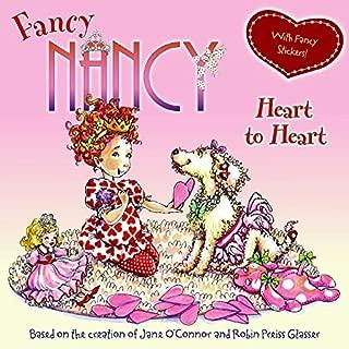 Best fancy nancy heart to heart Reviews