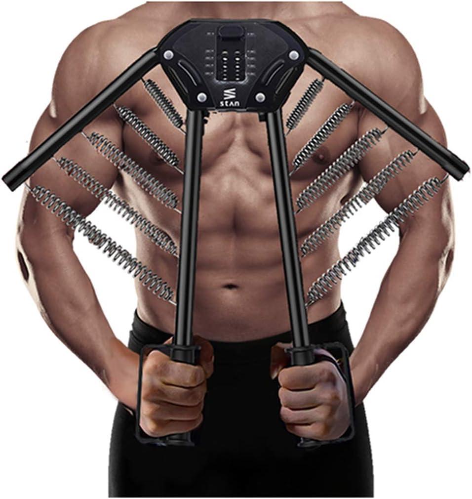 stan 大胸筋 トレーニング 筋トレグッズ アームバー エキスパンダー 胸筋 腕 トレーニング器具 【自宅胸トレNo.1】
