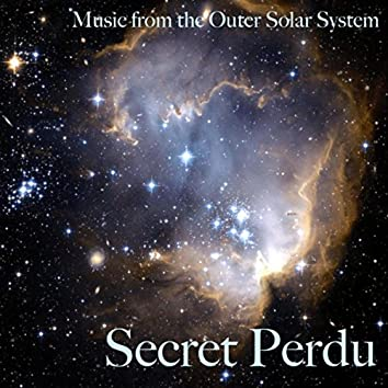 Music from the Outer Solar System