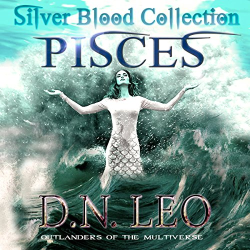 Pisces: Merworld cover art