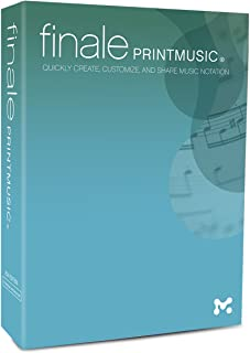 Best finale printmusic 2014 1.0 Reviews