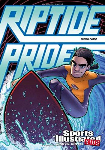 Riptide Pride (Sports Illustrated Kids Graphic Novels)