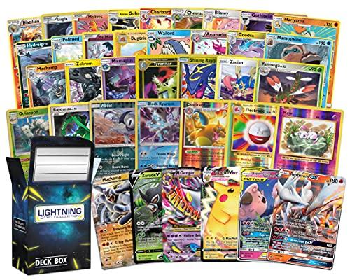 Pokémon Rare Bundle: 20 Rare Poké…