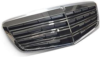 شبكة أمامية للسيارة متوافقة مع Mercedes-Benz S-Class W221 S350 S400 S450 S500 S550 S600 S63 S65 2007-2013