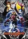 仮面ライダーキバ Volume1[DVD]