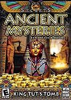 Lost Secrets: Ancient Mysteries (輸入版)