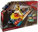 Disney Pixar Cars 3 Piston Cup Race-Off Playset
