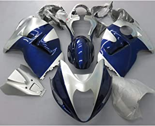 hayabusa fairings oem