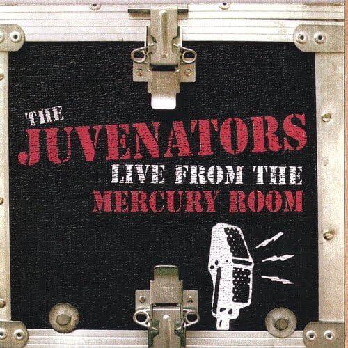 The Juvenators