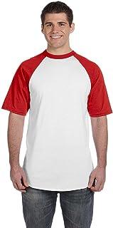 Augusta Sportswear Men's Short Sleeve Baseball Jersey
