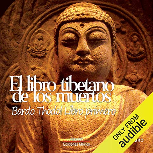 "El libro tibetano de los muertos ""Libro primero"" [The Tibetan Book of the Dead: Book One] Titelbild"