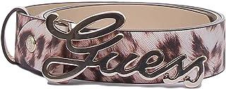 Guess Bw7224Vin35 Robyn Logo Belt
