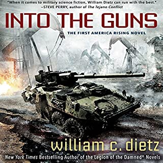 Into the Guns cover art