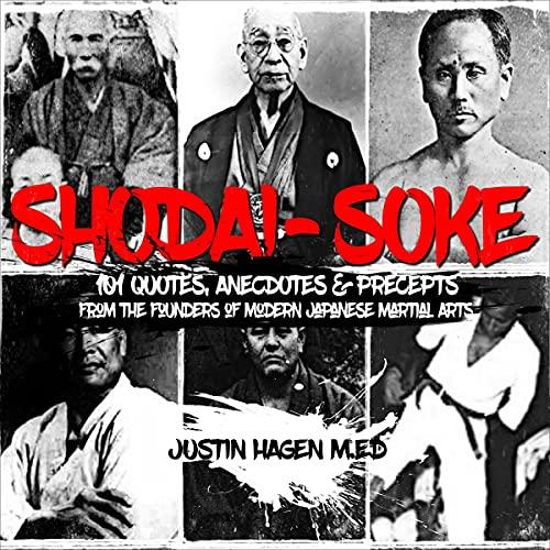 Shodai-Soke cover art