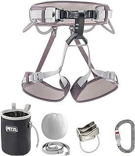 Petzl -Kit Corax 2 Kit Escalada