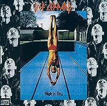 High 'N' Dry by Def Leppard [1989] Audio CD