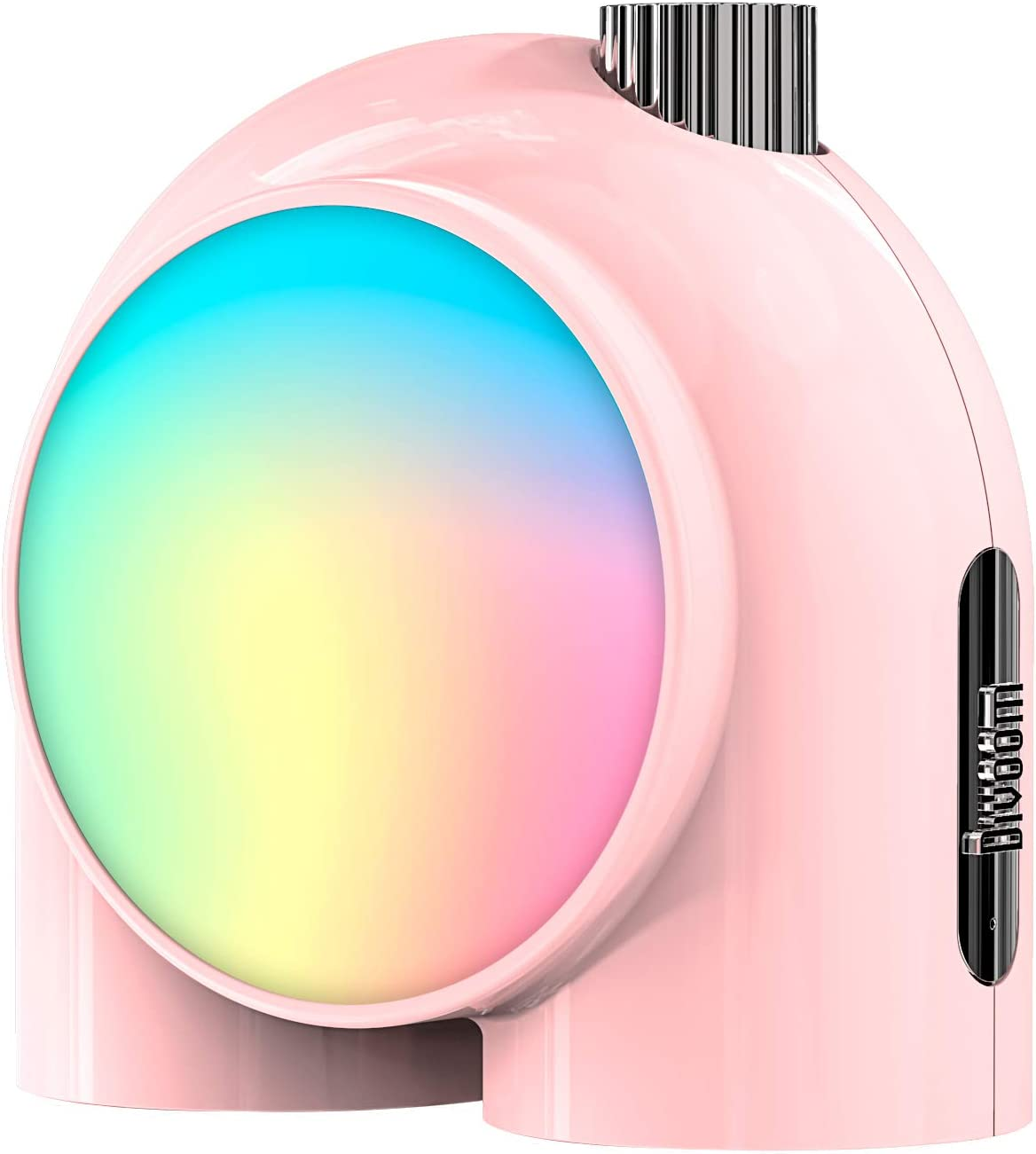 Mail order cheap Divoom Planet-9 Smart Mood Lamp with Max 44% OFF Table Progra Cordless
