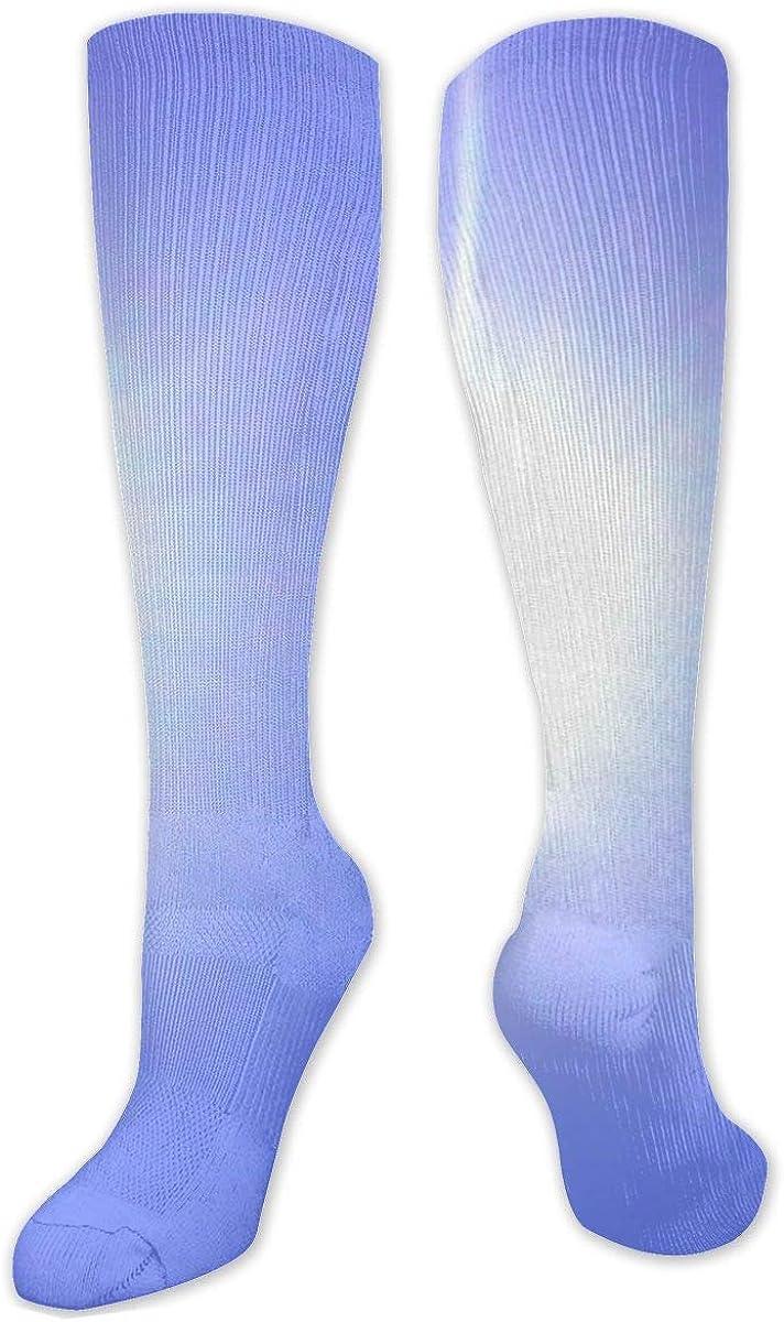 Bright Sun Light Knee High Socks Leg Warmer Dresses Long Boot Stockings For Womens Cosplay Daily Wear