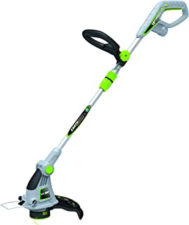 Earthwise ST00115 15-inch 5 amp Electric String Trimmer, Corded, Green