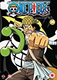 One Piece: Collection 5 [DVD] [Reino Unido]