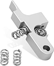 BCZAMD 3D Printer Extruder Parts Tita Aero Extruder Stainless Steel Precision-Milled Hobb Bearing Gear for 1.75mm Prusa i3 MK2 Ultimate Artillery Sidewinder X Pack of 2