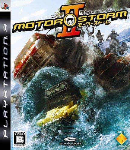 モーターストーム 2 - PS3