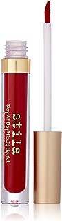 Stila Stay All Day Liquid Lipstick for Women, Fiery, 3ml