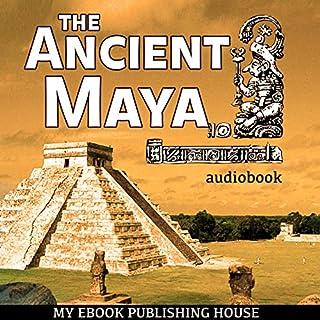 The Ancient Maya cover art