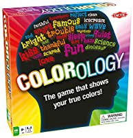 """Tactic 53674""""Colourology"""" Game"""